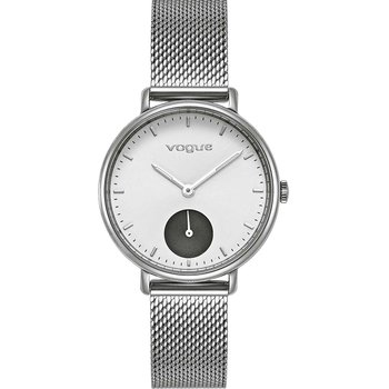 VOGUE New York Silver
