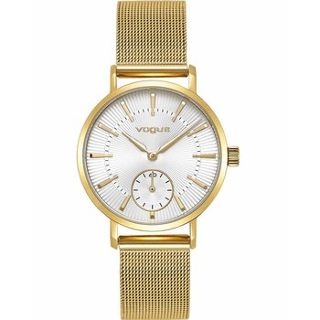 VOGUE Roma Gold Stainless