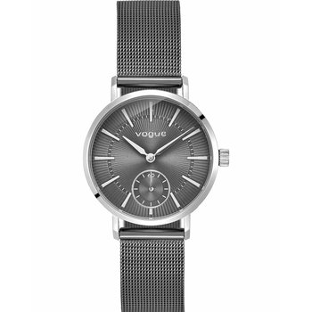 VOGUE Roma Grey Stainless