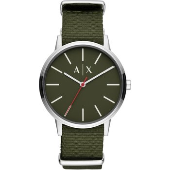 ARMANI EXCHANGE Cayde Green