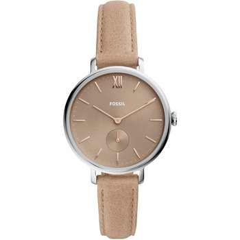 FOSSIL Kalya Beige Leather