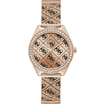 GUESS Ladies Crystals Two