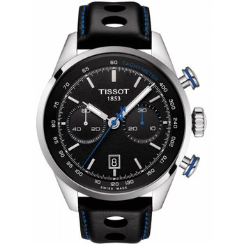 TISSOT Alpine On Board