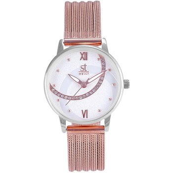 ST WATCH Mambo Crystals Rose