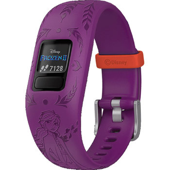GARMIN Vivofit jr. 2 Adjustable Disney Frozen 2 Anna
