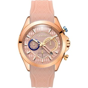 BREEZE Ferosh Dual Time Pink