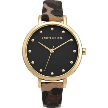 KAREN MILLEN Ladies Animal