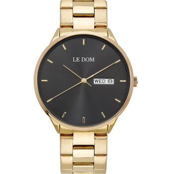 LEDOM Maxim Gold Stainless