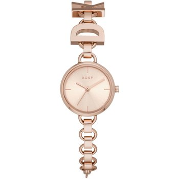 DKNY Soho Rose Gold Stainless