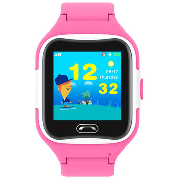 DAS.4 Kids Smartwatch  Light