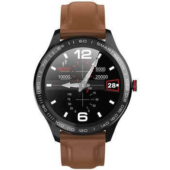 DAS.4 Smartwatch Brown SG08