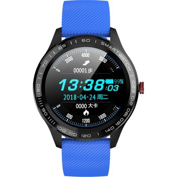 DAS.4 Smartwatch Blue SG08