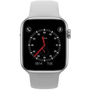 DAS.4 Smartwatch White SL16