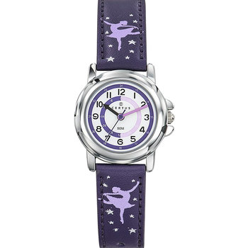 CERTUS kids Purple Synthetic