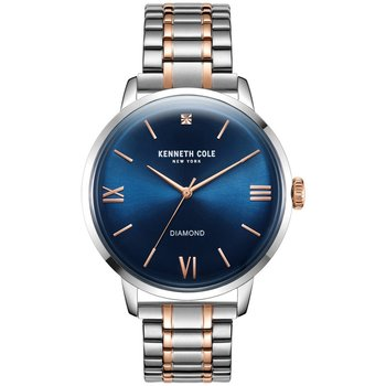 KENNETH COLE Gents Diamonds