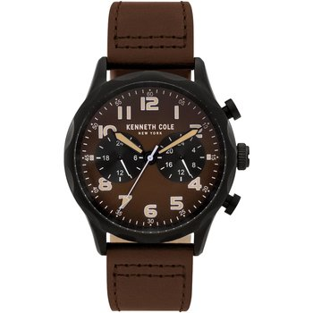 KENNETH COLE Gents Dual Time