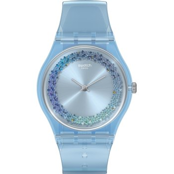 SWATCH Azzura Light Blue