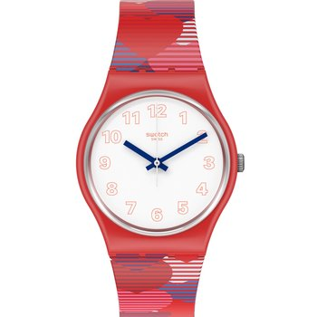 SWATCH Heart Lots Multicolor