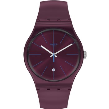 SWATCH Burgundazing Bordeaux