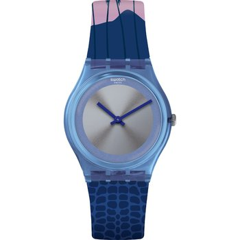 SWATCH James Bond Licence To