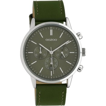 OOZOO Timepieces Olive Green