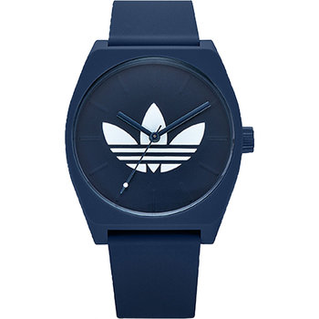 ADIDAS ORIGINALS Trefoil Blue