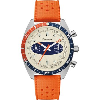 BULOVA Surfboard Collection