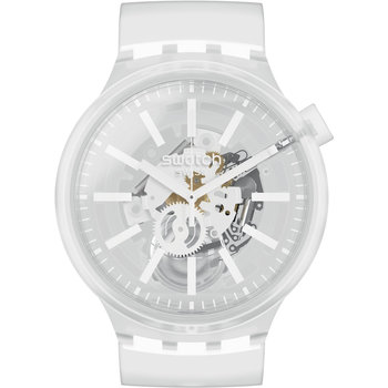 SWATCH WHITEINJELLY White