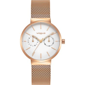 VOGUE Domino Rose Gold