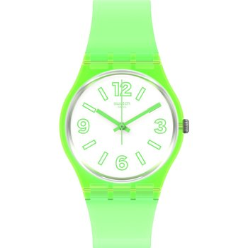 SWATCH Electric Frog Green