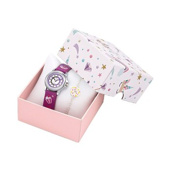 CERTUS Kids Multicolor Synthetic Strap Gift Set
