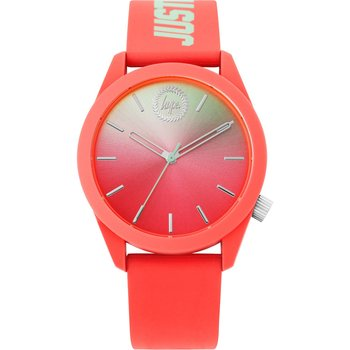 HYPE Unisex Coral Rubber Strap