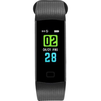 DAS.4 Activity Tracker Black