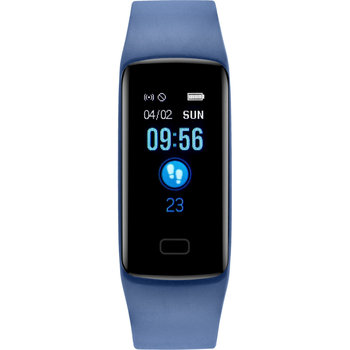 DAS.4 Activity Tracker Blue