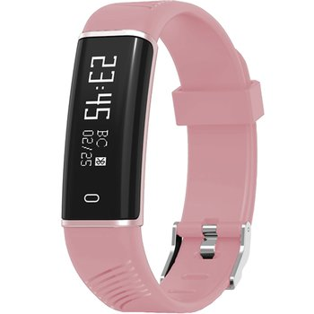 DAS.4 Fitness Tracker Pink CN29 connected