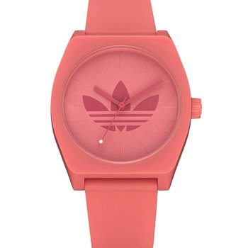 ADIDAS ORIGINALS Process_SP1 Orange Silicone Strap