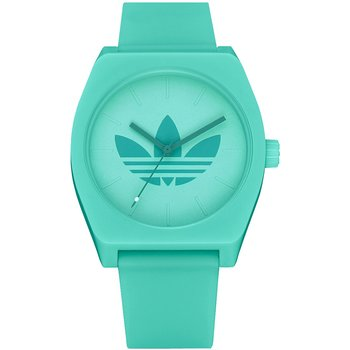 ADIDAS ORIGINALS Process_SP1 Green Silicone Strap