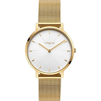 VOGUE Vanessa Gold Stainless