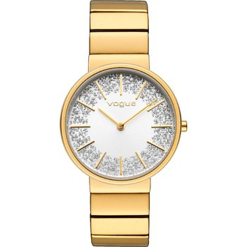 VOGUE Monica Gold Stainless