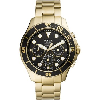 FOSSIL FB-03 Chronograph Gold
