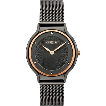 VOGUE Crystal Gay Stainless