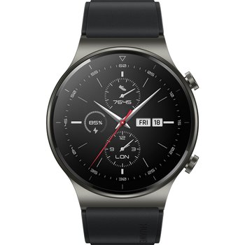 HUAWEI Watch GT 2 Pro Black