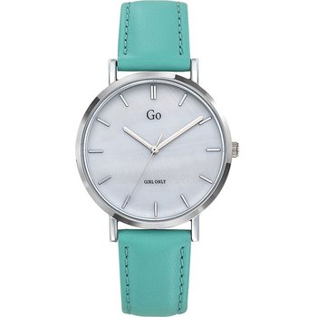 GO Ladies Turquoise Leather Strap