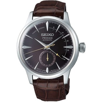 SEIKO Presage Automatic Brown