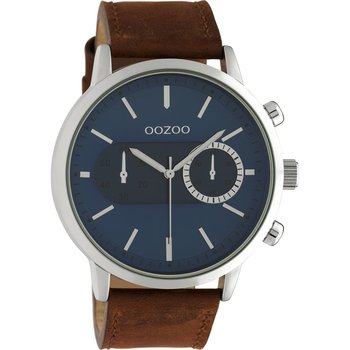 OOZOO Timepieces Brown