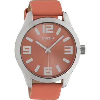 OOZOO Timepieces Somon Leather Strap