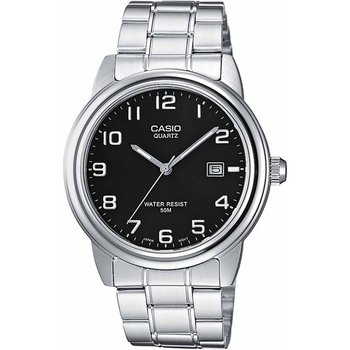 CASIO Collection Silver