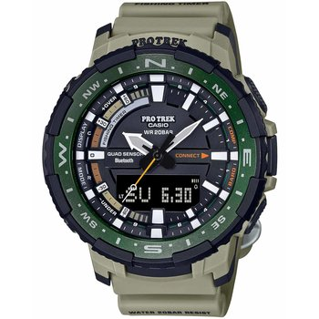 CASIO Protrek Smartwatch
