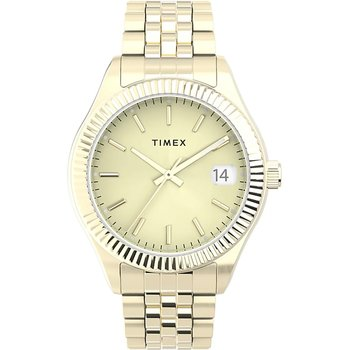 TIMEX Waterbury Legacy Gold