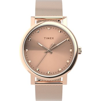 TIMEX Originals Rose Gold